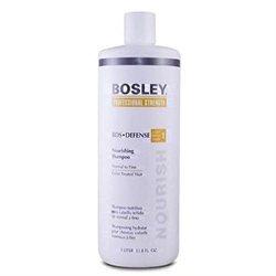 Bosley Defense Shampoo Color Treated Hair 33.8oz