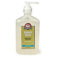 Brave Soldier Shower Shave - Body & Face Shaving