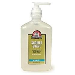 Brave Soldier Shower Shave - Body & Face Shaving