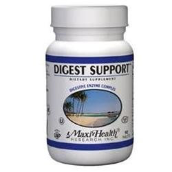 Digest Support, 90 Tablets, Maxi-Health Research (MaxiHealth)