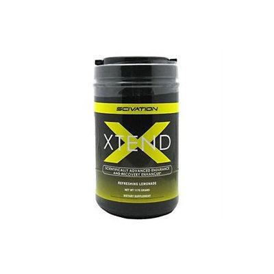 Scivation Xtend - Lemon Lime Sour