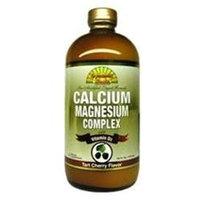 Dynamic Health Laboratories Dynamic Health Calcium Magnesium Complex With Vitamin D3 Tart Cherry