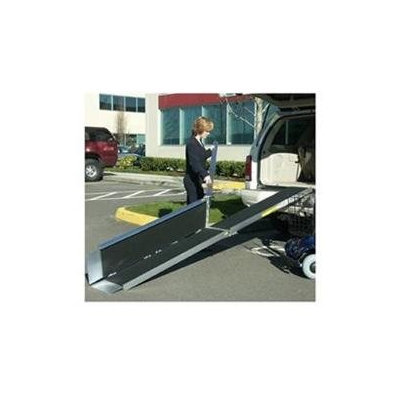Home Care Products EZ-Access 8-ft trifold ramp advantage series