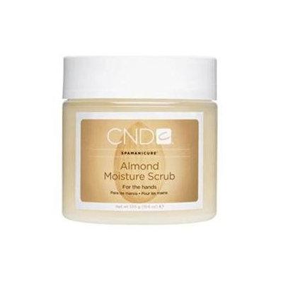 Creative CND Almond Moisture Scrub - 3.4oz (formerly SolarManicure)