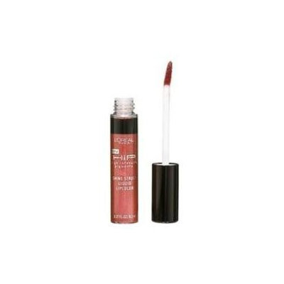 L'Oréal Paris HiP Shine Struck Liquid Lipcolour