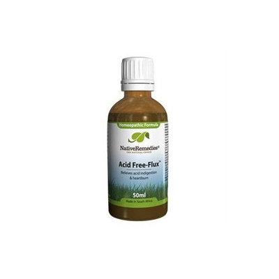 Tive Remedies Acid Freeflux For Acid Indigestion Heartburn