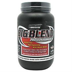 Betancourt Nutrition Big Blend - White Chocolate