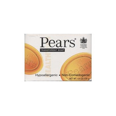 Pears Transparent Soap Gentle Care 4.4 oz