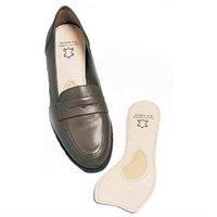 PediFix - FeatherStep Insoles, Women's Shoe Size