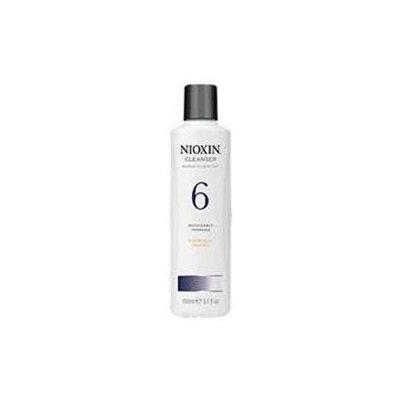 Nioxin System 6 Cleanser 10.1 oz