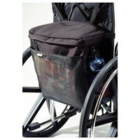 EZ-Access EZ0200BK EZ Access ChairPack Carry On Wheelchair Pouch