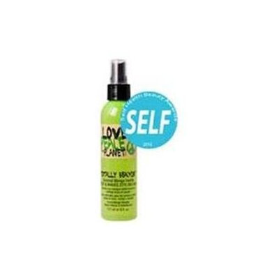 TIGI Love Peace and the Planet Totally Beachin Body & Waves Styling Mist 6 oz Styling Mist