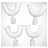 Dental Supply Co. Usa Warm and Form Instant Whitening Trays (Set of 2)