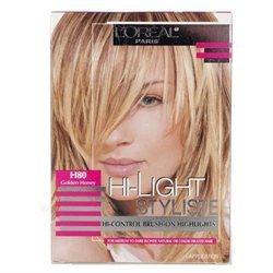 L'Oréal Paris Hi-Light Styliste Brush-On Highlights