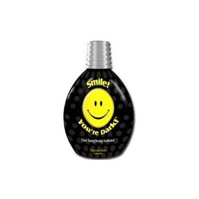 Designer Skin Smile! You're Dark, 13.5-Ounce Bottle