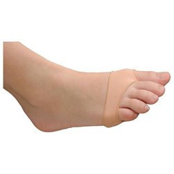 PediFix - Visco-GEL Thin Forefoot Cushion, Small Right