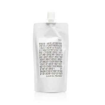 Hoyu Miniele Clear Oil Treatment