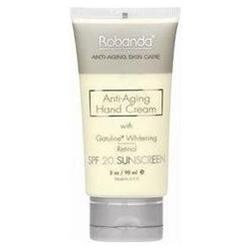 Robanda Anti-Aging Hand Treatment 3 oz.