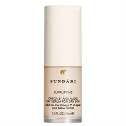 Sundari Omega 3 And Algae Day Serum .5 oz