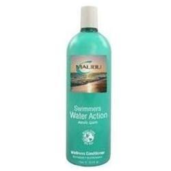 Malibu C Swimmers Water Action Conditioner Liter