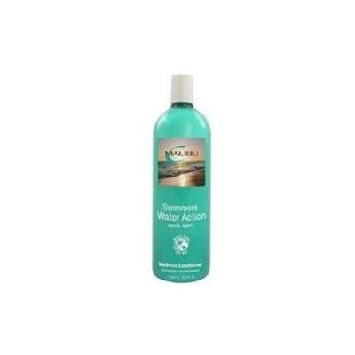 Malibu C Swimmers Water Action Conditioner Liter