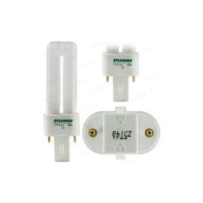 Satco Products Inc. Sylvania Compact Florescent 5 Watt Light Bulb