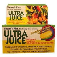 Nature's Plus Ultra Juice - 90 Tablets
