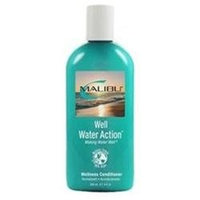 Malibu Hard Water Wellness Conditioner, 9 fl oz