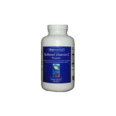 Allergy Research nutricology Allergy Research Group Buffered Vitamin C Powder - 300 g