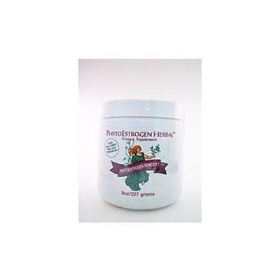 Vitanica - PhytoEstrogen Herbal - 8 oz.