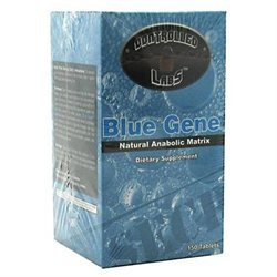 Controlled Labs Blue Gene