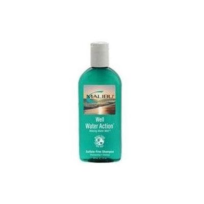 Malibu C Well Water Action Shampoo 9.5 oz