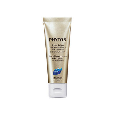 Phyto 9 Daily Ultra Nourishing Botanical Cream 50ml