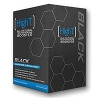 King Fisher Media HighT(tm) Black All Natural Testosterone Booster