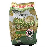 GeniSoy Soy Crisps Ranch - 3.85 oz