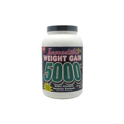 Vitol Incredible Quick Weight Gain 5000