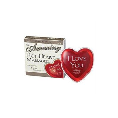 Amazing Hot Heart Massager Original, Lover's Choice