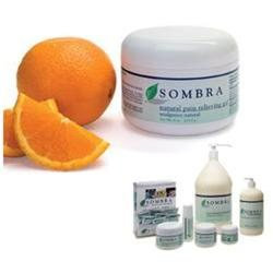Sombra Cosmetics Inc Sombra Original Warm Therapy Natural Pain Relieving Gel 2oz Jar