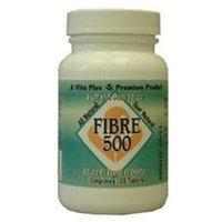 Fibre 500 Mg 100 Tabs By Vitaplus