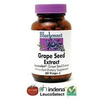 Bluebonnet Nutrition - Grape Seed Extract 100 mg. - 30 Vegetarian Capsules