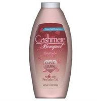 Cashmere Bouquet body powder classic floral 10 OZ