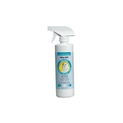Mite-NIX Organic Allergy Relief Spray, 16 fl oz