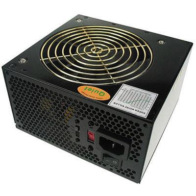 Coolmax CX-350B 350W 120MM Silent Fan Power Supply