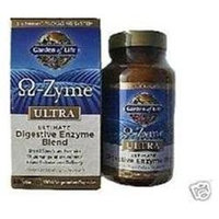 Garden of Life Omega-Zyme Ultra Digestive Enzymes Caps