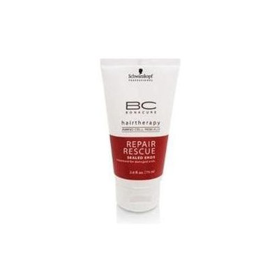 Schwarzkopf Professional Bonacure BC Hairtherapy Repair Rescue Sealed Ends, 2.6 fl oz
