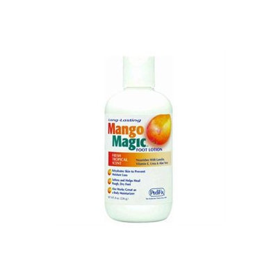 Pedifix P3066 Mango Magic Foot Lotion 8oz.