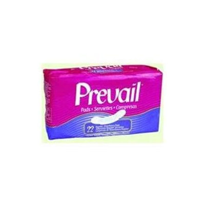 First Quality Prevail Adult Incontinence Underwear Male Guards with