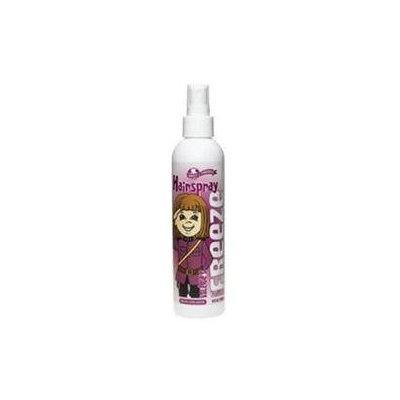 Circle of Friends Valerie's Vanilla Freeze Hairspray 8oz