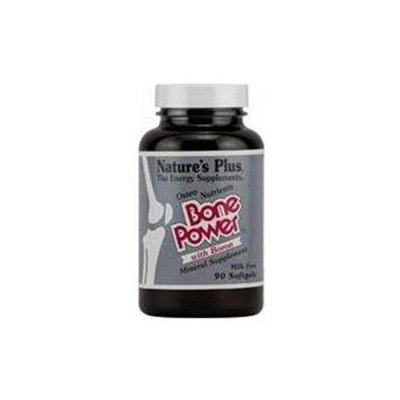 Nature's Plus Bone Power - 90 Softgels - Other Supplements