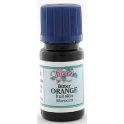 Tiferet-avraham Aromatherapy Tiferet - Blue Glass Aromatic Pro-Organic Oil, Orange Bitter, 5 ml